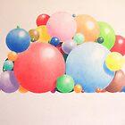 Balls by waynea3