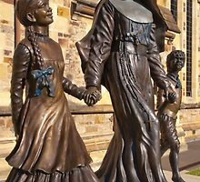 Mary Mackillop by fotoWerner