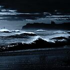 Whitby Moody Blue 2 by DianeRocks