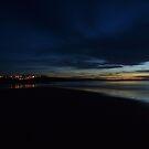Moana Beach, South Australia 4 by Topher Webb