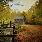 Mingus Mill by Evan Leavitt