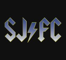 St Johnstone ACDC by ScottishFitba