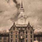 the asylum #2 by jbiller