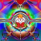 Christmas Love is by Roberta  Barnes