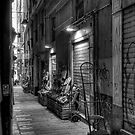 Alley Genoa 2 by oreundici