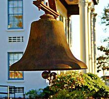 Rusty Bell by Linda Yates