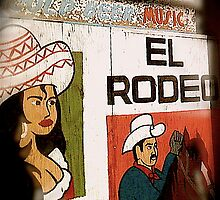 El Rodeo Bar by chrissylong