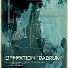 "Operation ""Badrum"" by Joen Asmussen"