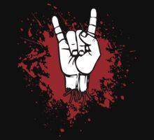 Hard Volume: HORNS UP! by Joe Natoli