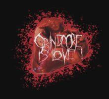 Grindcore is love! by matteroftaste