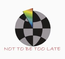 not to be too late by Peco Grozdanovski