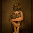 Painted Boy by Alicia Adamopoulos