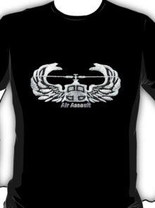 Air Assault Badge (2) T-Shirt