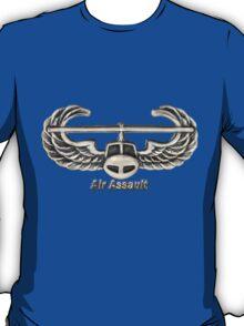 Air Assault Badge T-Shirt