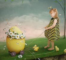 Easter by Larissa Kulik