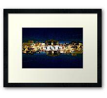 DSC_4044 _GIMP Framed Print