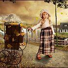 Herbstlein by Oxana Zuboff