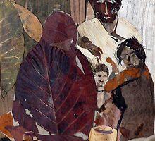 Needy Family by BasantSoni