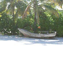 Shipwrecked by Yvonne Mason