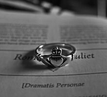 Claddagh Ring by elorch91