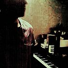 Self 1 - Early AM Recording by greycat