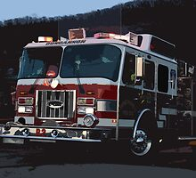 Perry Co PA Rescue-Squad 2 Edited by ZASlothower