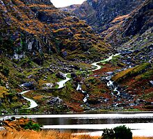 Meandering Through - Gap of Dunloe by A90Six