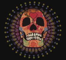 El Día de los Muertos by mrspringheeled
