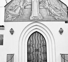 La Jolla Church by randmphotos