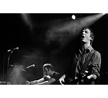 Bell X1 Photographic Print