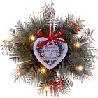 The Heart of Christmas by Kathy Weaver