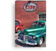'48 Chevy Canvas Print