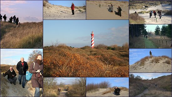 Greetings from Renesse by Jo Nijenhuis