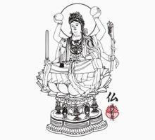 Buddha Principle by buddhabubba
