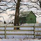 Tarragon Farm by Lynne Prestebak