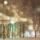 Star Fairy at Work by Johanne Brunet