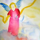Guardian Angel by Marita McVeigh