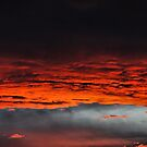 Clouds XXXI by andreisky