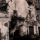 Irsina (Italy) by Vittorio Magaletti