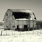 Newark Barn by Brian Gaynor