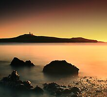 Ballycotton sunrise by Pascal Lee (LIPF)