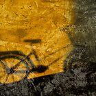 shadow bike 44 by marcwellman2000