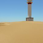Le Phare du Bout du Monde by German SC