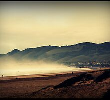Grover Beach, California by VegasAngel
