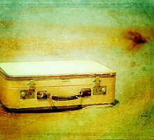 Suitcase II by Tia Allor-Bailey