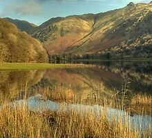 Brotherswater .....Cumbria by VoluntaryRanger