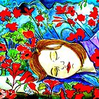 Dreaming by Belinda &quot;BillyLee&quot; NYE (Printmaker)