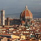 The Duomo - Florence by CreativeUrge