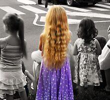 The Princess by Kym Howard
