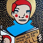 Hymns to Sing on the Way to Hell by limerick